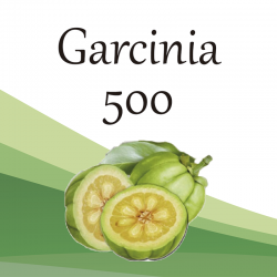 Garcinia 500